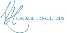 Dr. Natalie B. Hogue logo